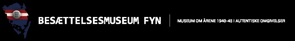 Besættelsesmuseum Fyn logo